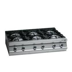 Kuchnia gazowa FAGOR CG9-60 H