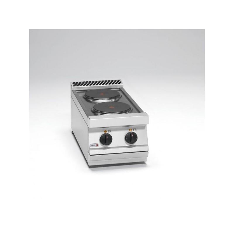 Kuchnia elektryczna FAGOR CE7 20