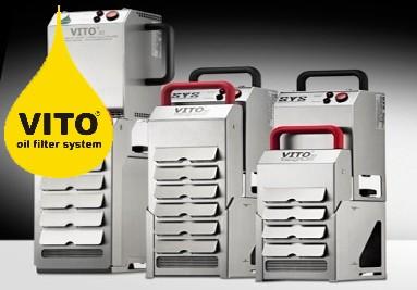 Systemy filtracji VITO®